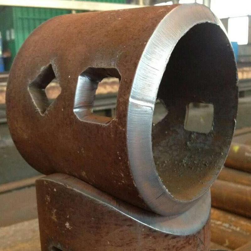 鋼結構相貫線設備樣件