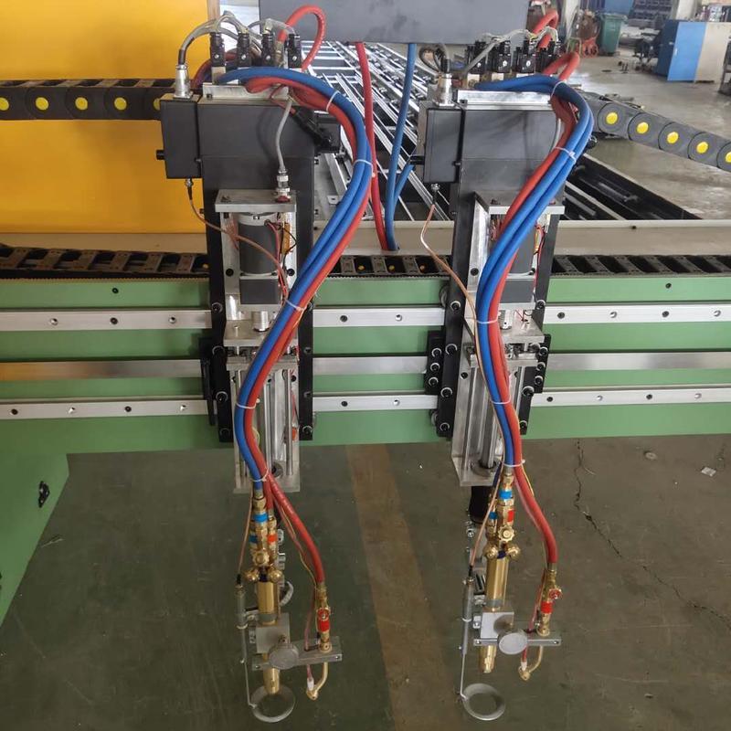 鋼結構相貫線設備